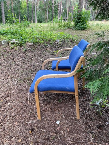 Suneriamos kėdės vilnoniai apmušalai