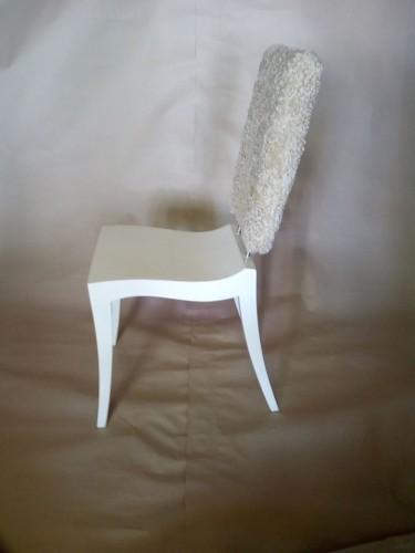 Kėdės atnaujinimas
