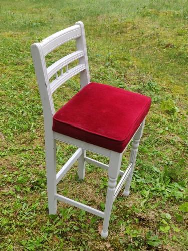 4 baro kėdės