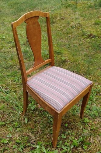 2 kėdės