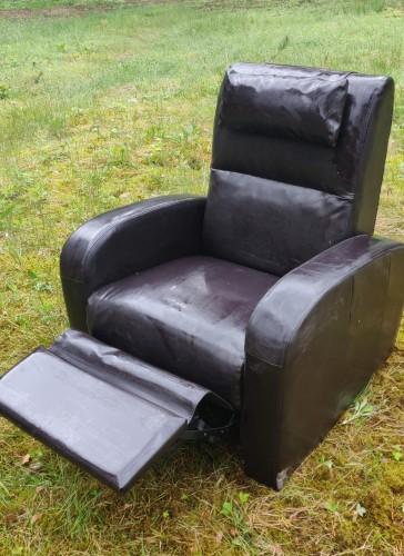 Reglaineris fotelis